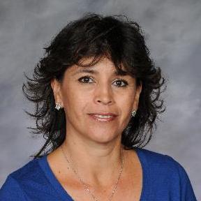Maria Avalos's Profile Photo