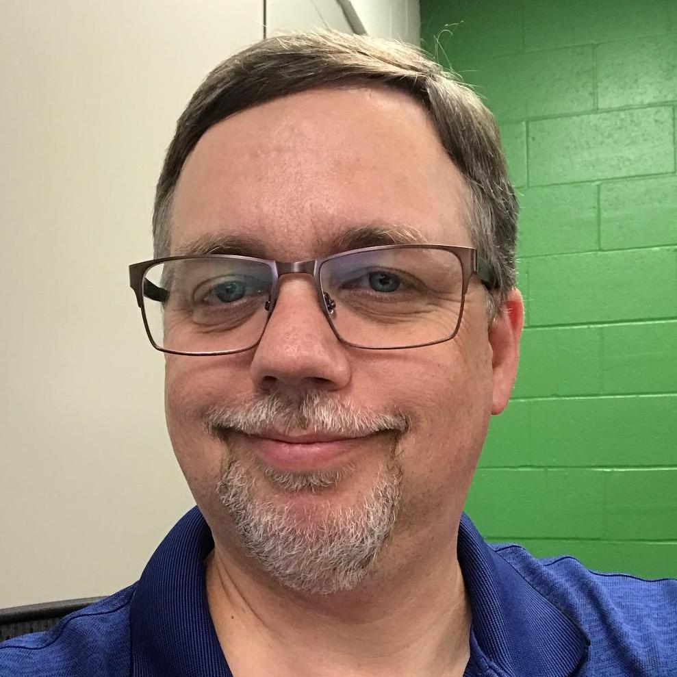 Steve Wusterbarth's Profile Photo