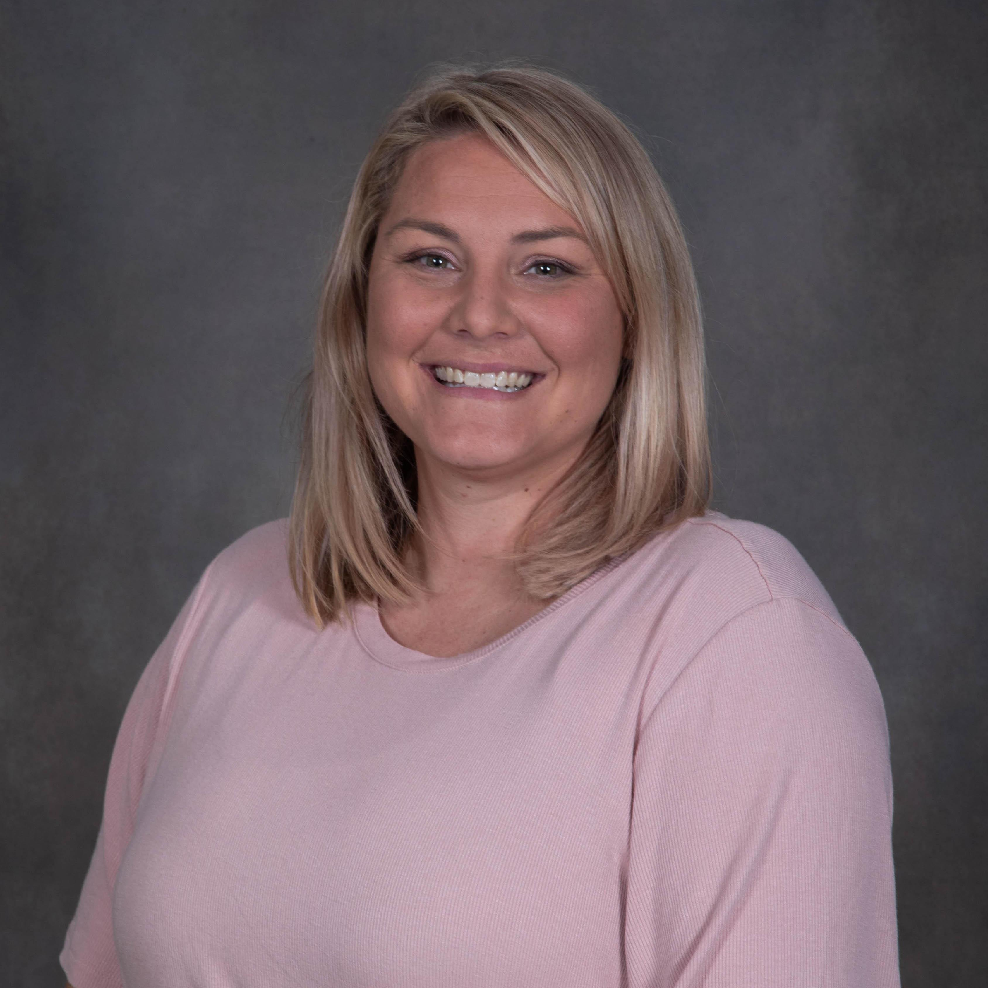 April Thompson's Profile Photo