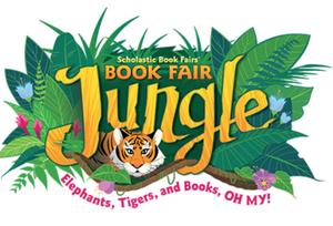 Jungle Book Fair Logo