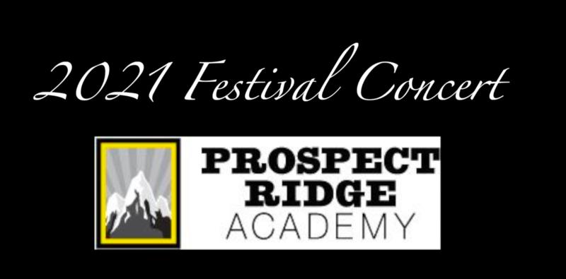 Festival Concert 2021 Thumbnail Image