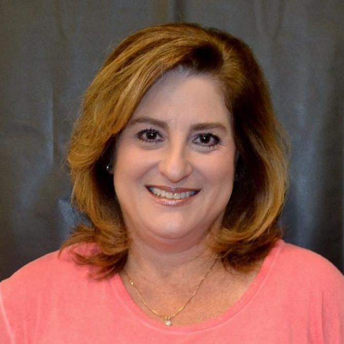 Jennifer Thibodeaux's Profile Photo