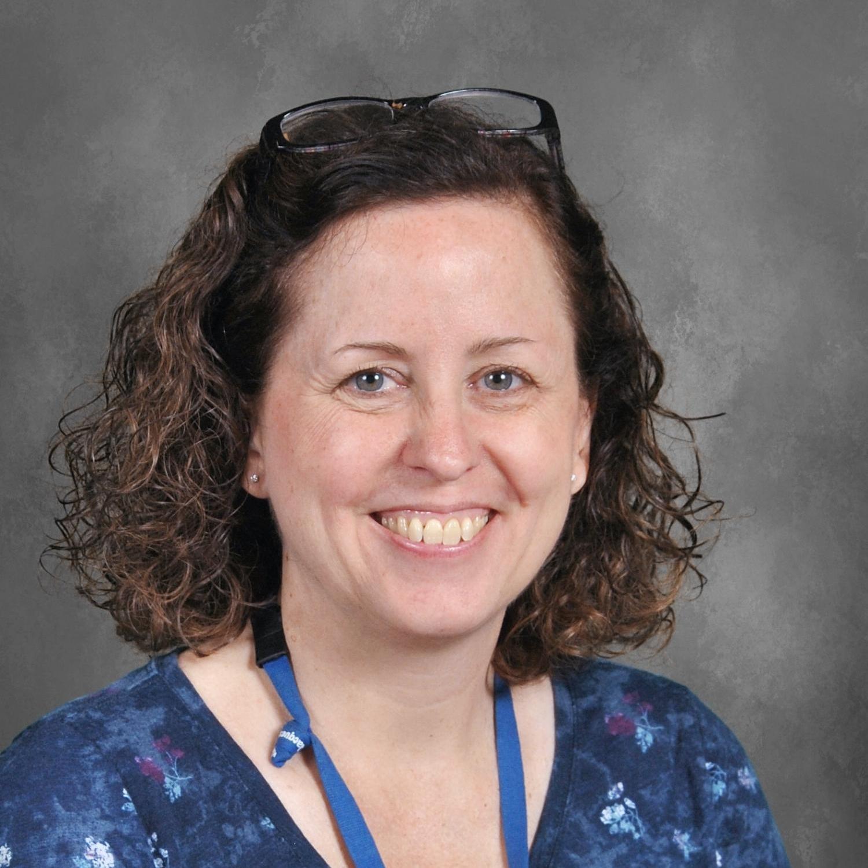 Elizabeth Girard's Profile Photo