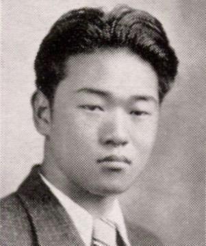 Yoshiaki Harada W'3
