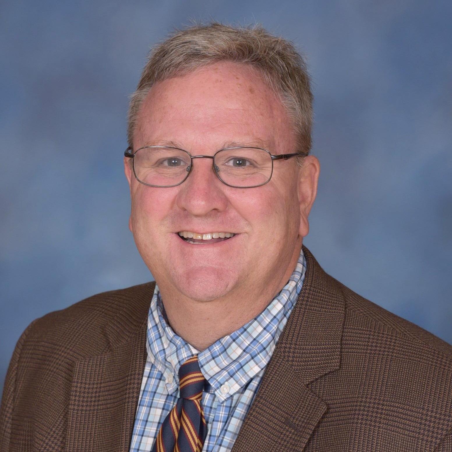 David Corcoran's Profile Photo