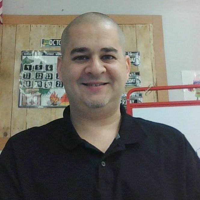 Michael Hickey's Profile Photo
