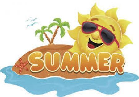 Let Summer Begin