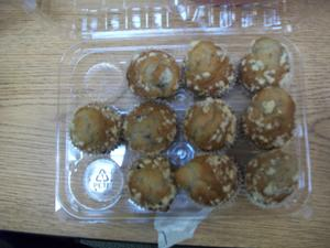 Muffins for