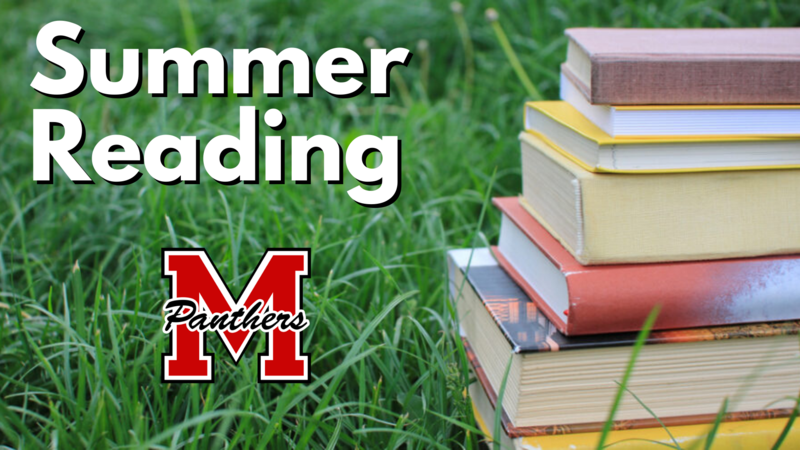 Summer Reading Featured Photo