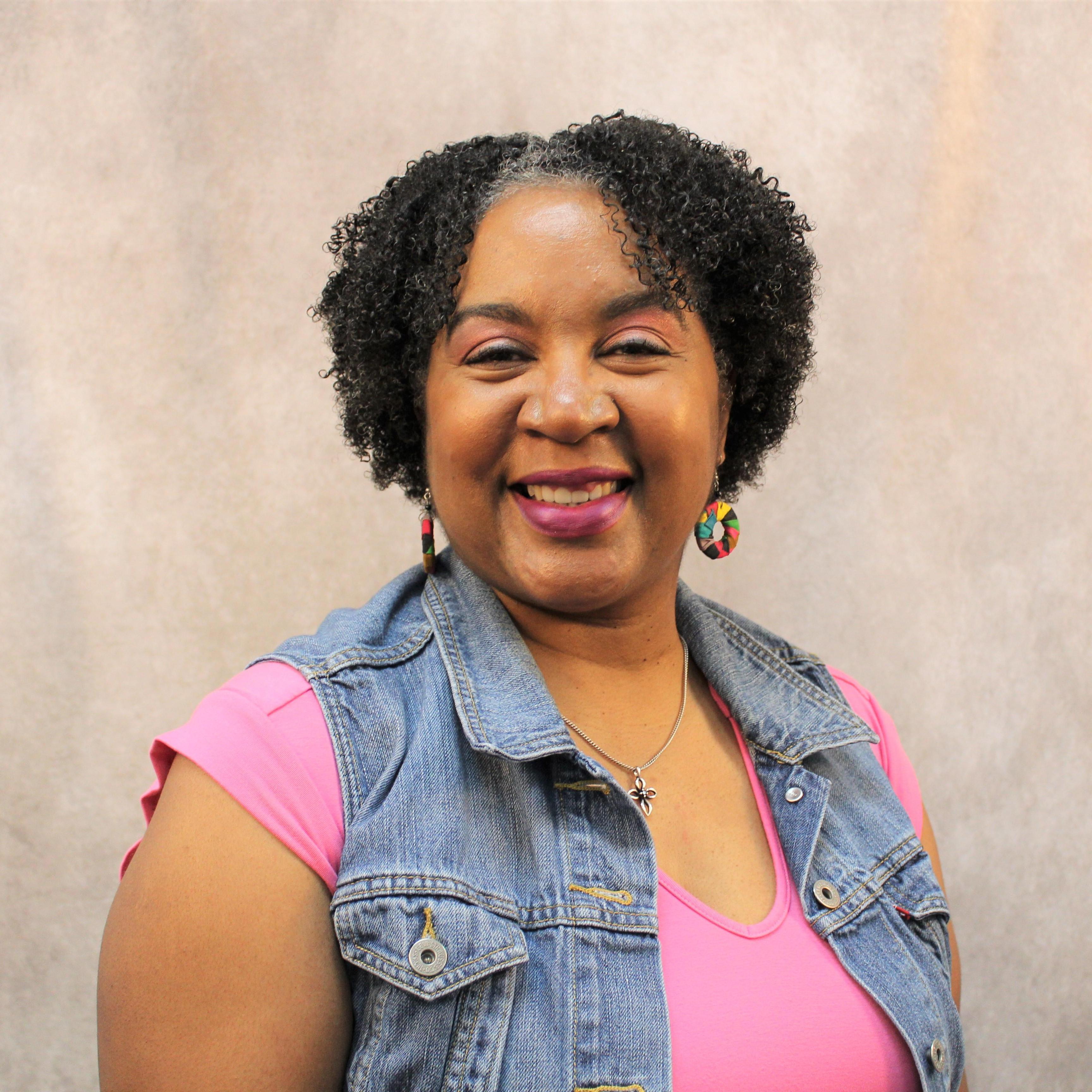 Neisha Byrd's Profile Photo