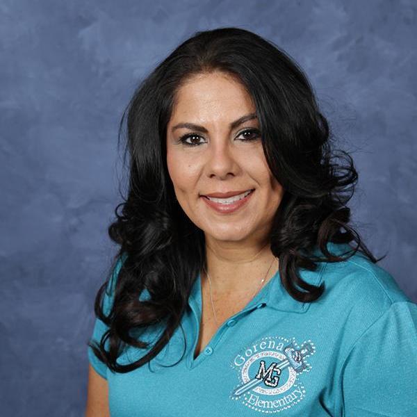 Eva Richmond's Profile Photo