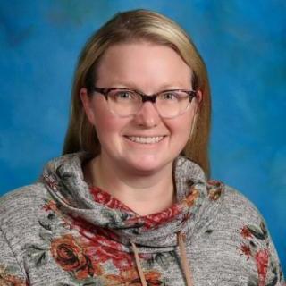 Katie Delp's Profile Photo
