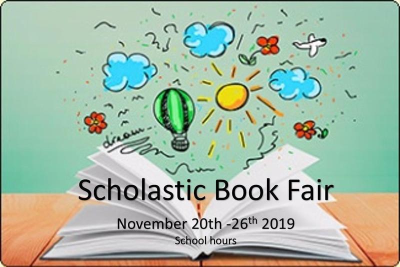 Westwood Book Fair Thumbnail Image
