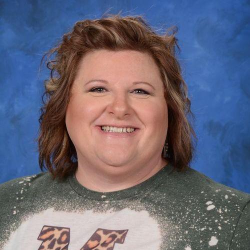 Sarah Troyer's Profile Photo