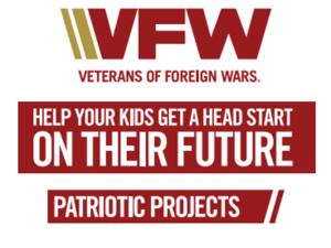 VFW Scholarship