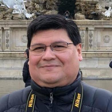 Xavier Guzman's Profile Photo