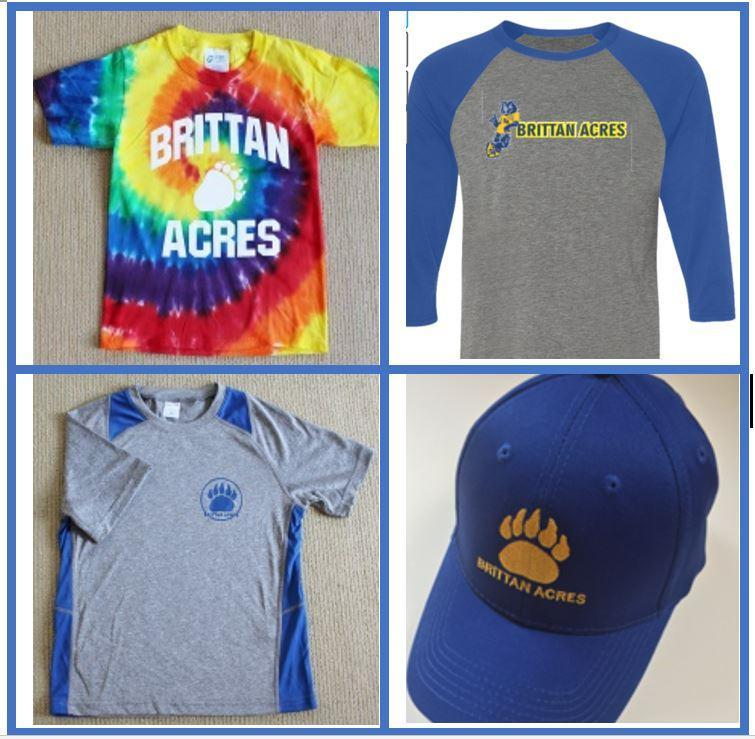 BA Spirit Gear Orders Due by September 9! Featured Photo