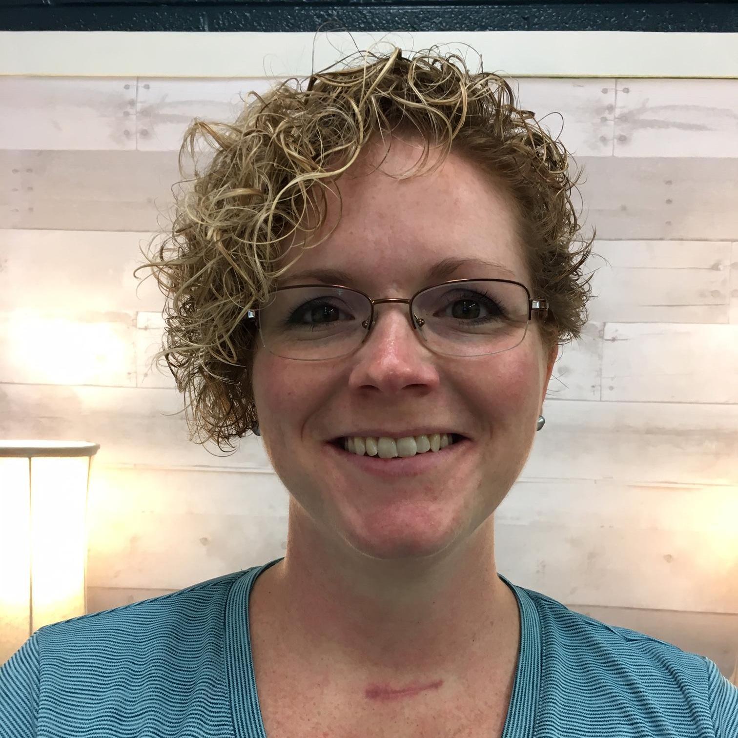 Jennifer Weddington's Profile Photo