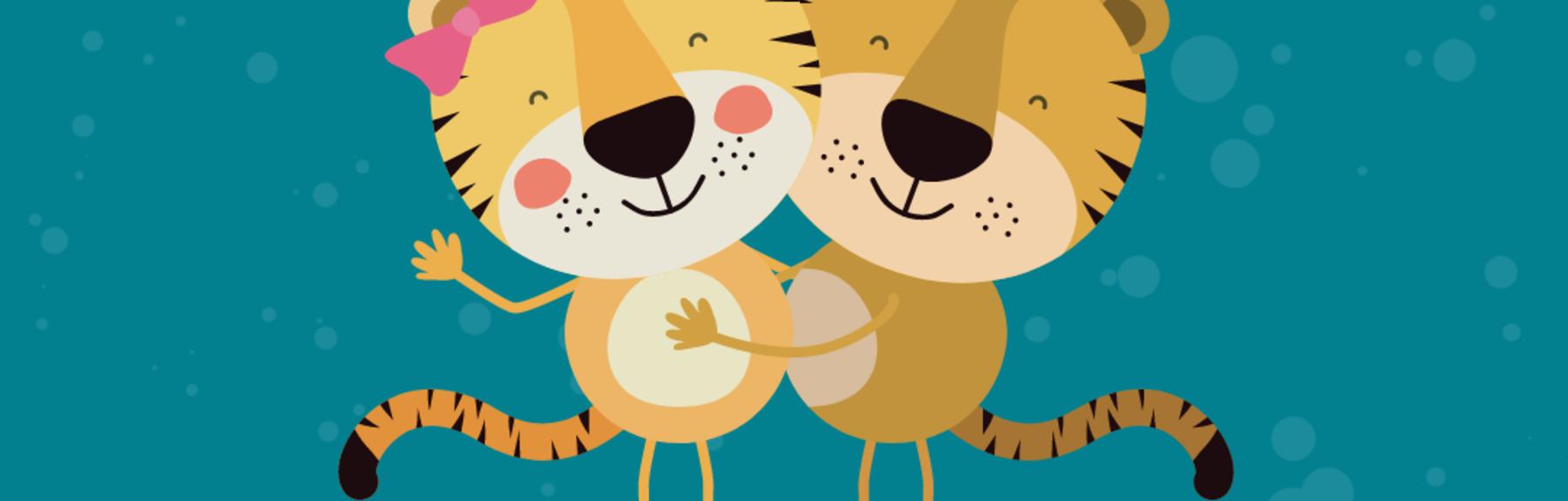 Dayton Mascot Tigers