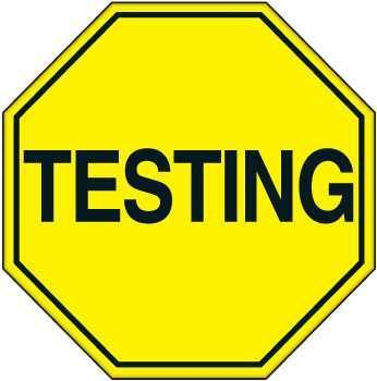 2019 - 2020 testing dates for Gatesville Junior High School Featured Photo