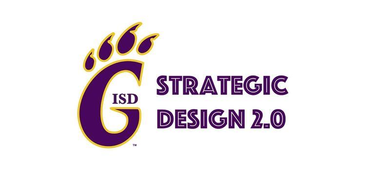 GISD Strategic Design 2.0