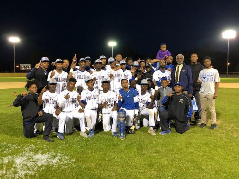Natchez High School Baseball