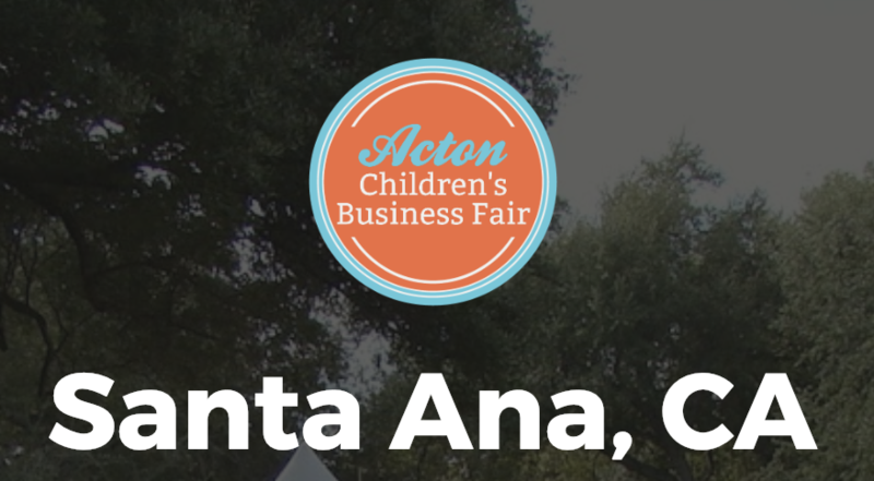 Vista Heritage and Children's Business Fair Featured Photo