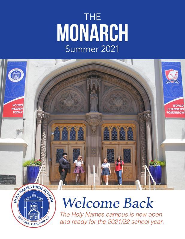 The Monarch Magazine Thumbnail Image