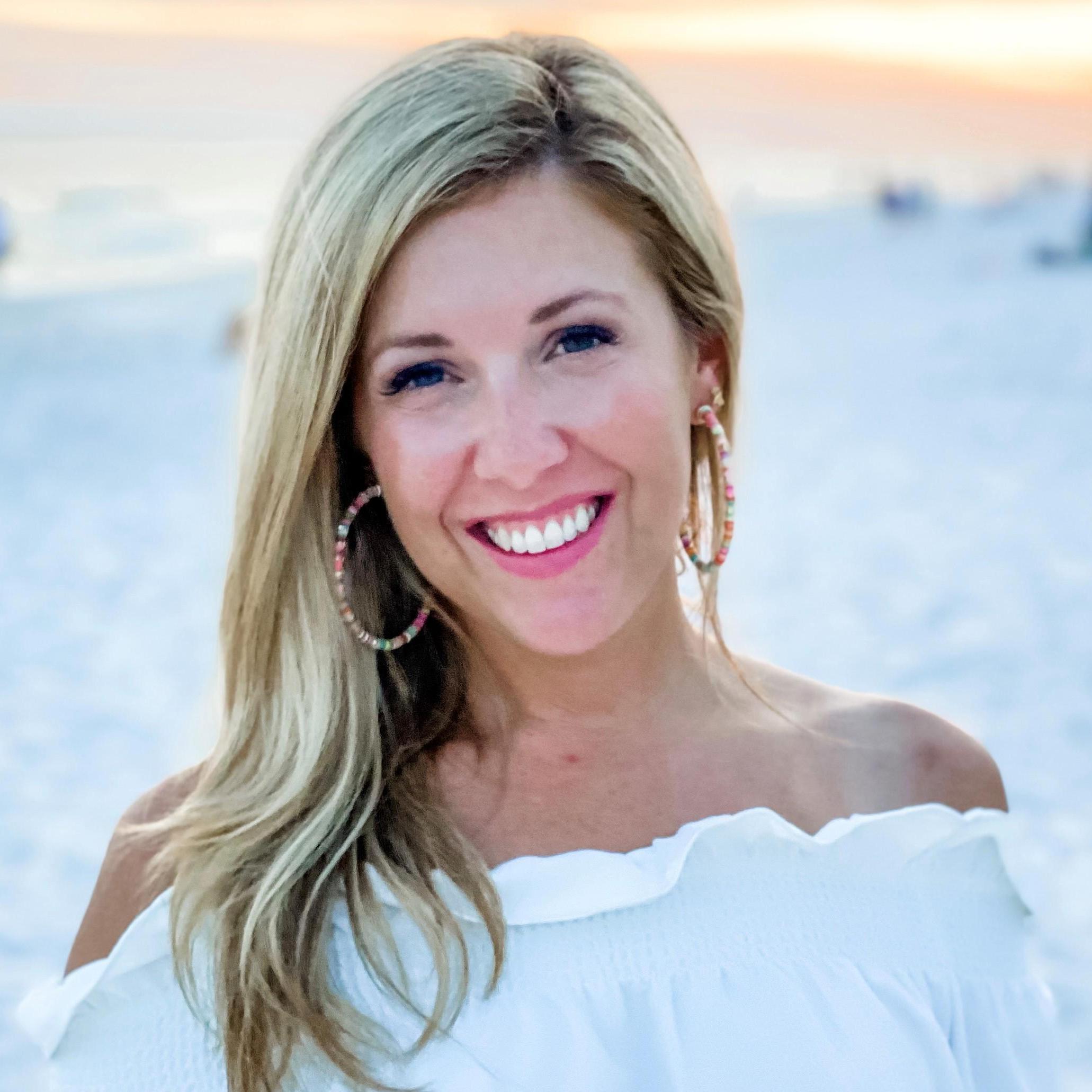 Amanda Hollier's Profile Photo