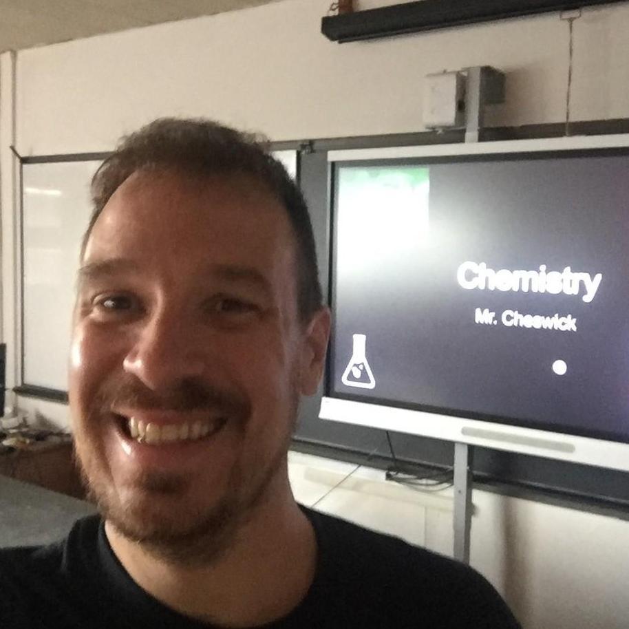 Dan Cheswick's Profile Photo