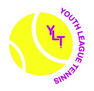 Youth League Tennis Logo