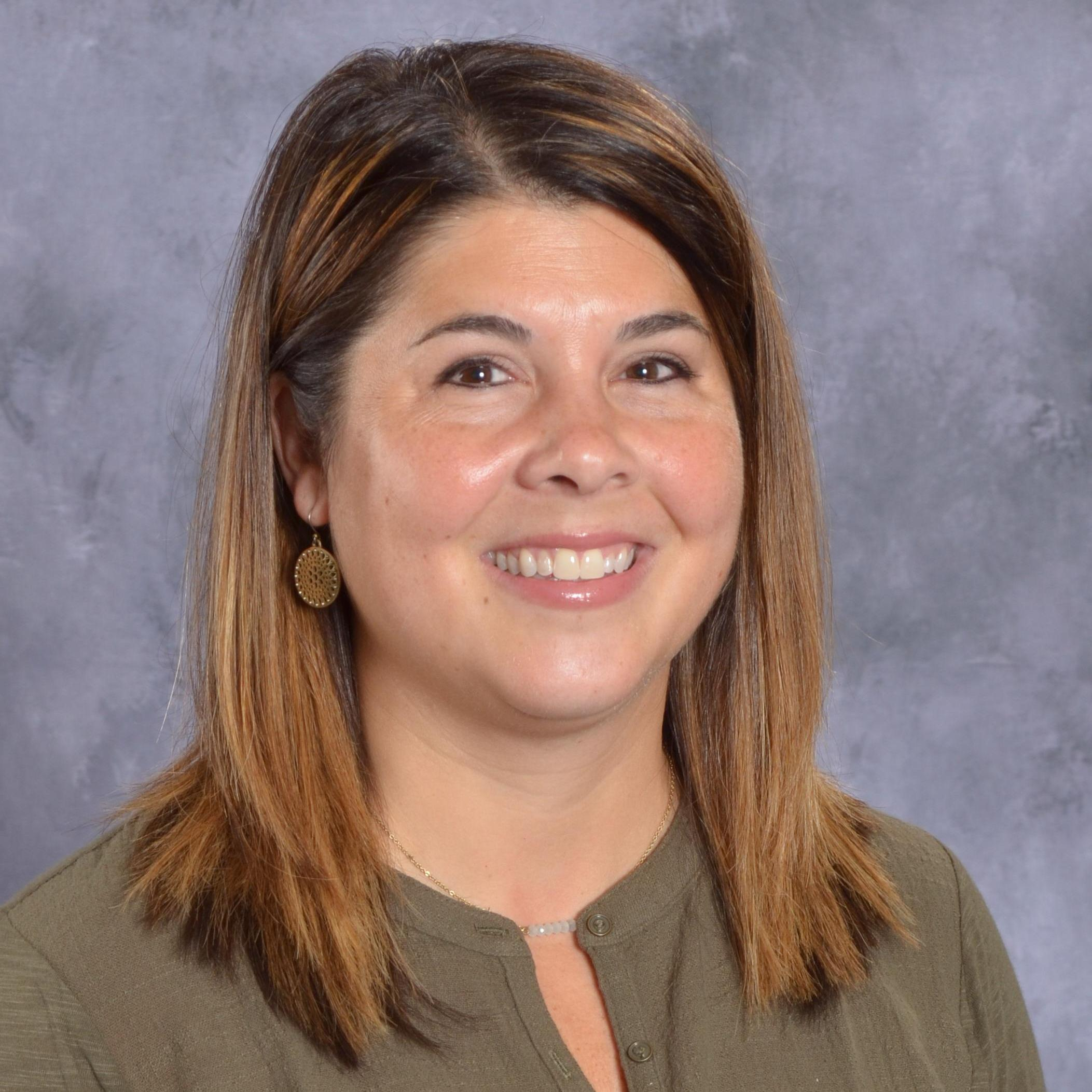 Jennifer Meyers's Profile Photo