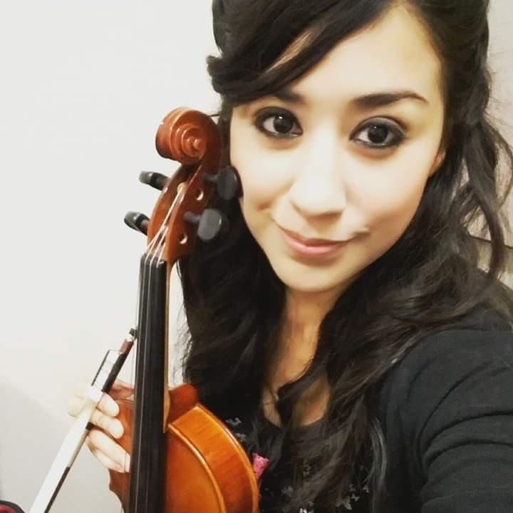 Stephanie Garcia's Profile Photo