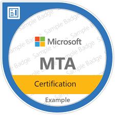 Microsoft Software Programming Fundamentals
