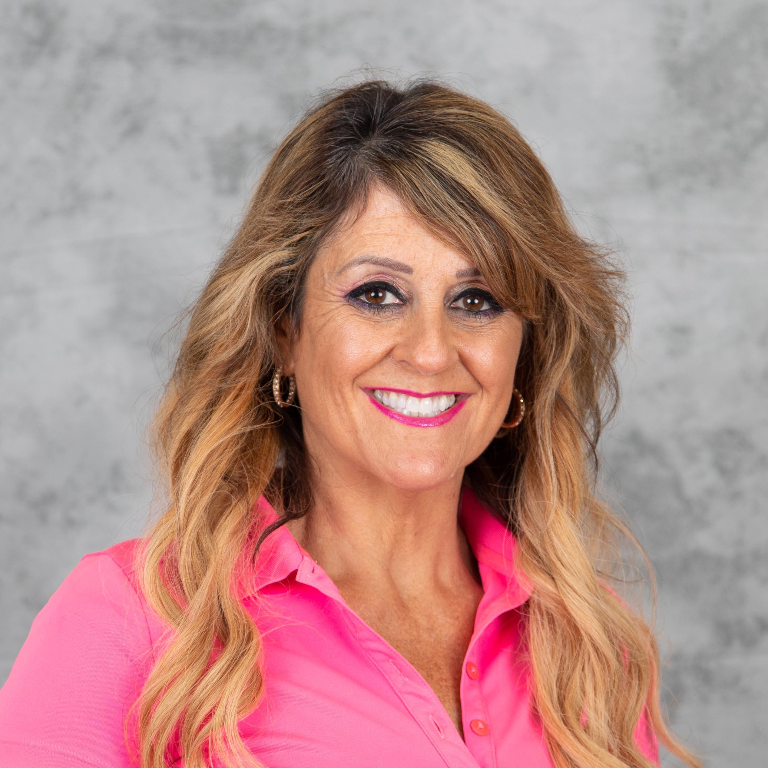 Michele Bushman's Profile Photo