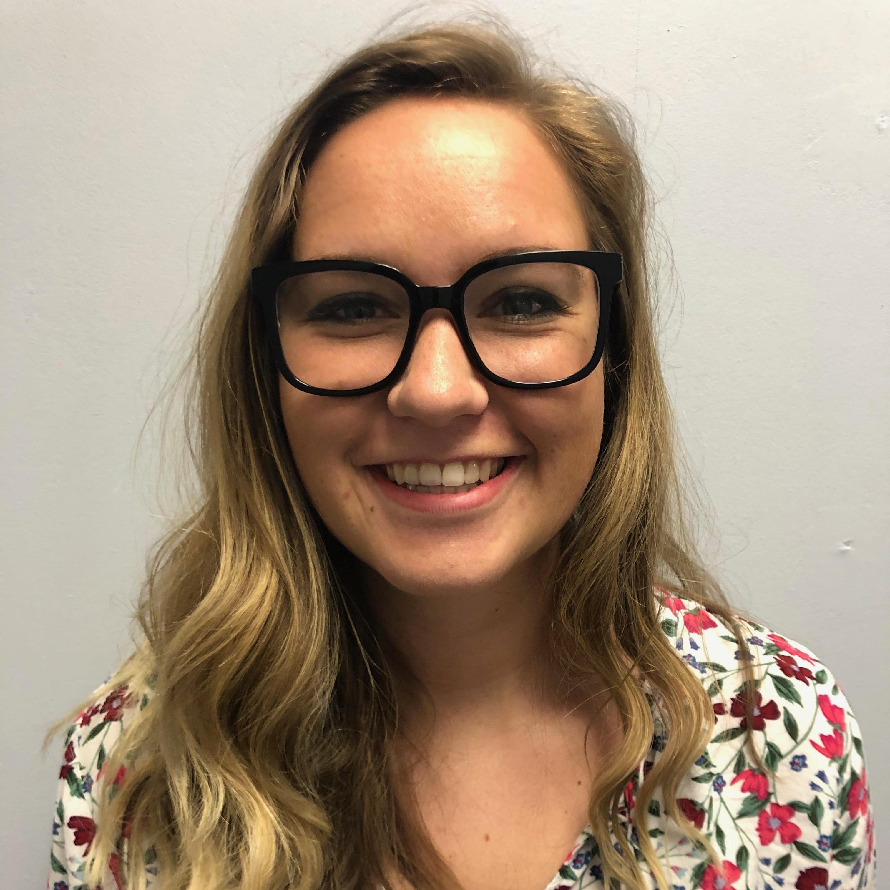 Heather Boyett's Profile Photo