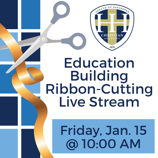 Ribbon Cutting Live Stream