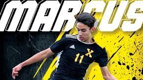 Prep soccer: St. Pius forward selected to HS All-American game Featured Photo