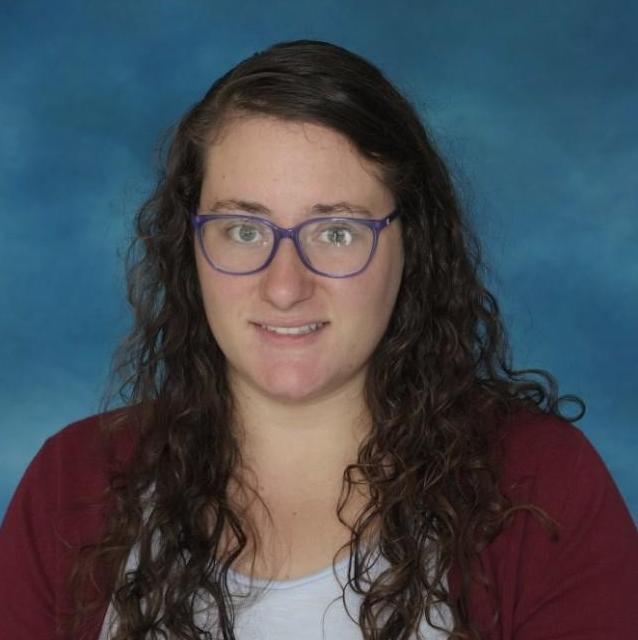Michelle Applegate's Profile Photo