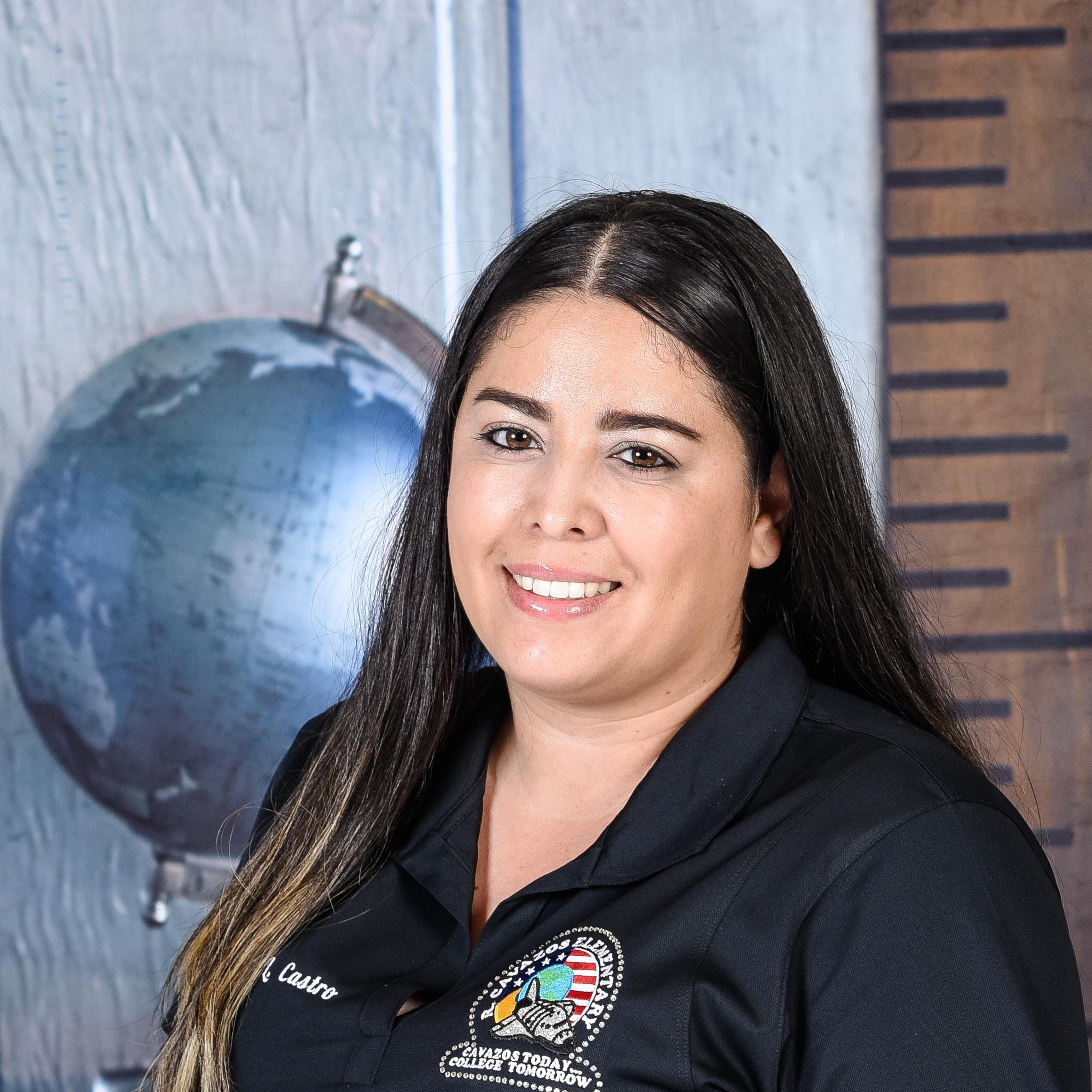 Lizeth Castro's Profile Photo