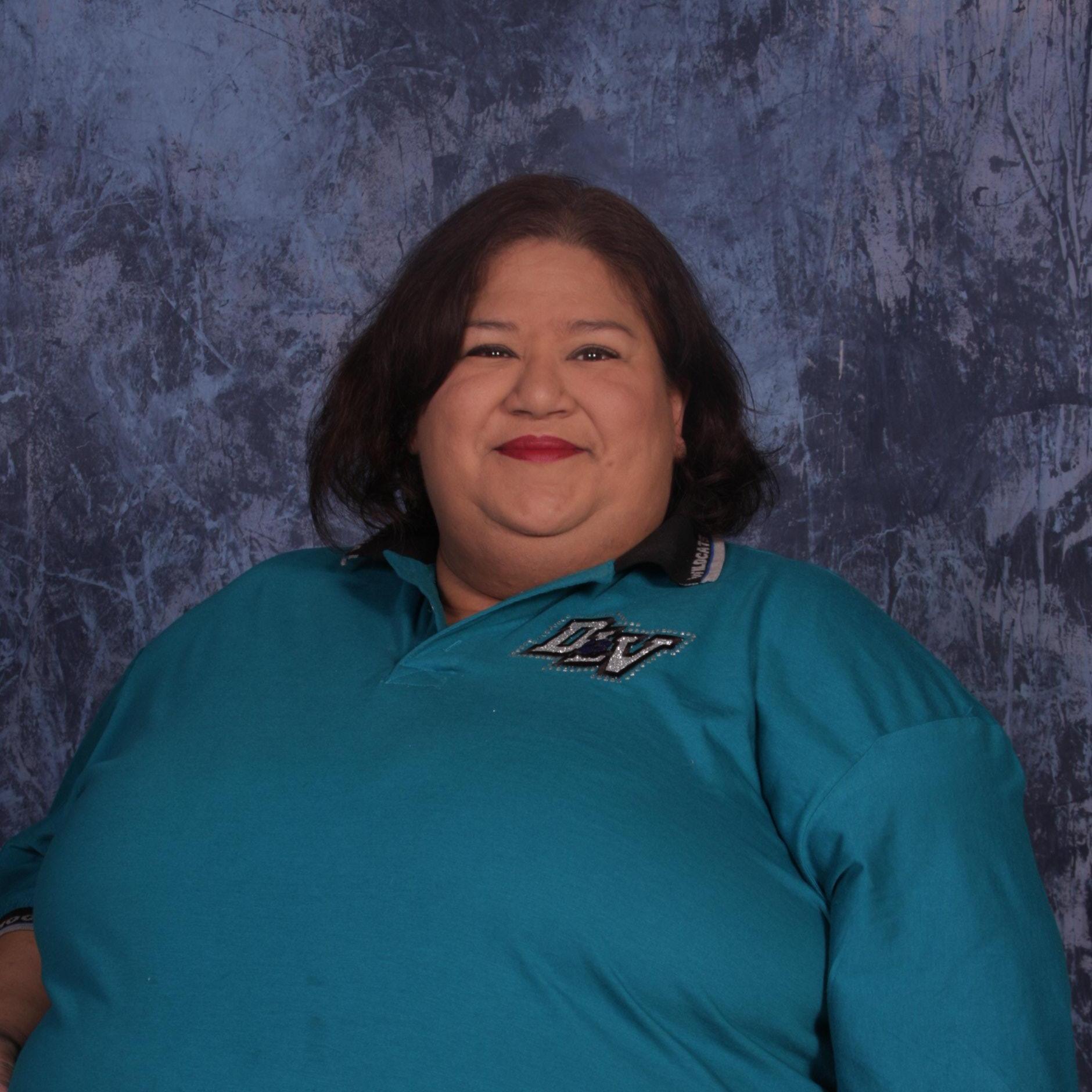 Elizabeth Tovar's Profile Photo