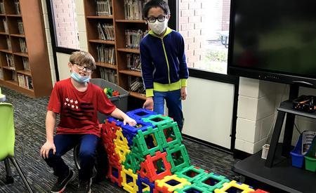 we built a race car