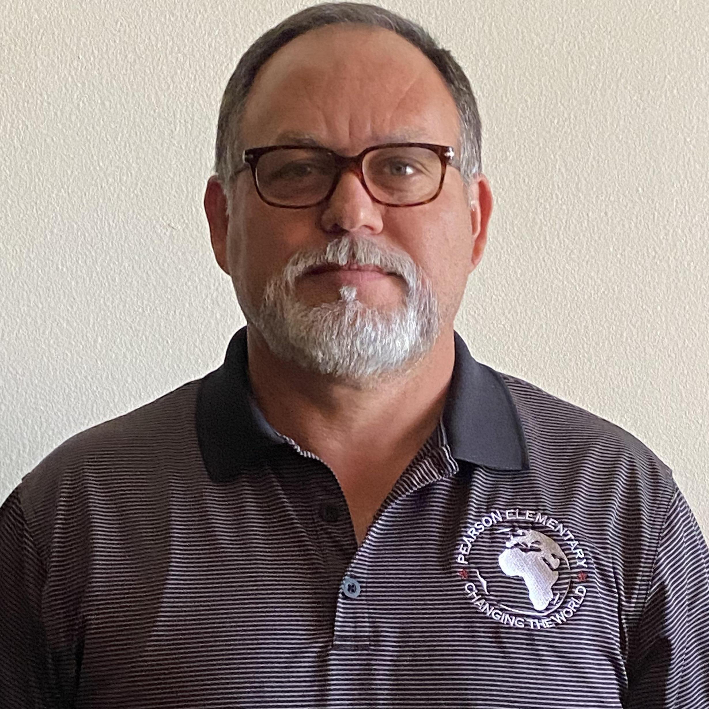 Rolando Salinas's Profile Photo