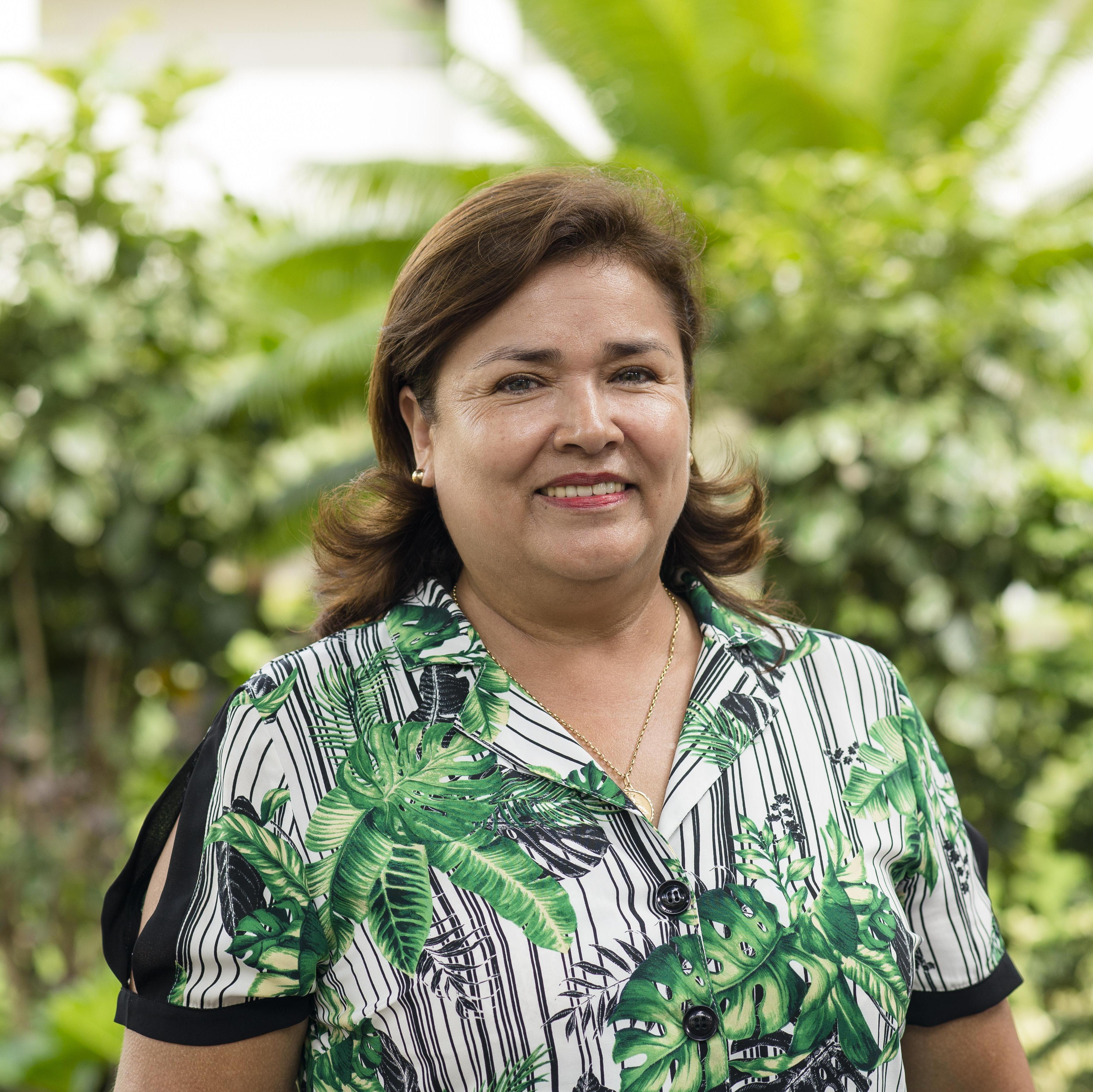 Natividad Hinojosa's Profile Photo