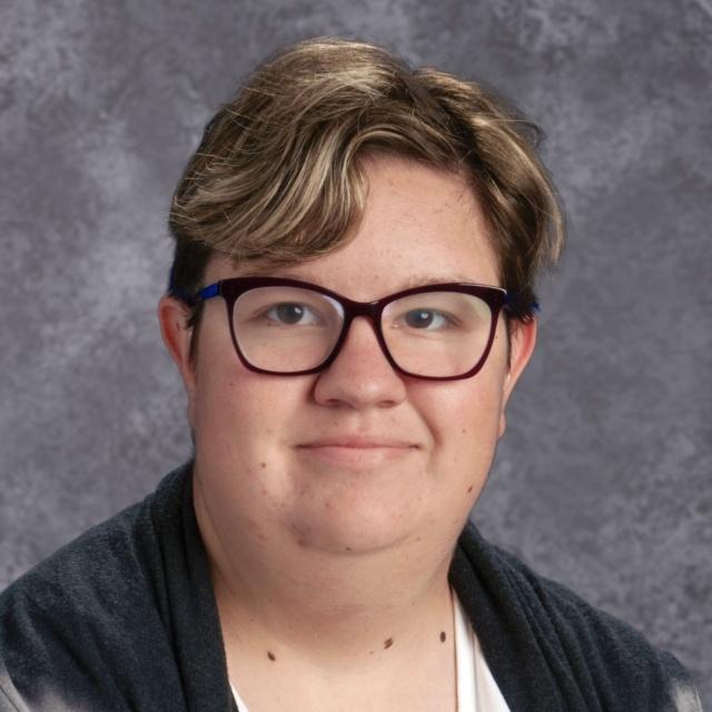Kim Dickson's Profile Photo
