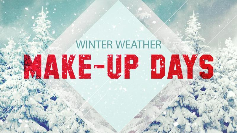 Snow Make Up Days Featured Photo