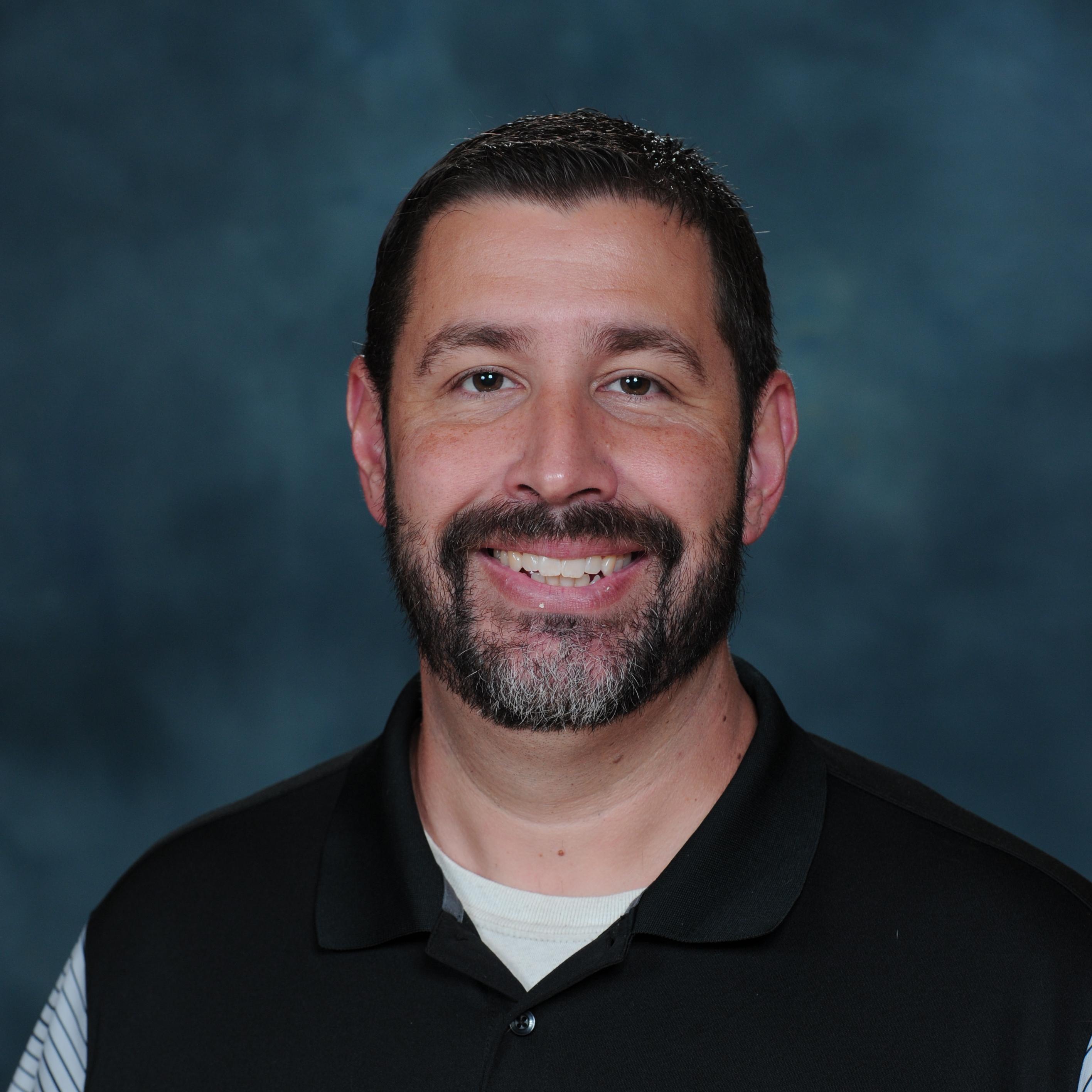 Gary Avelar's Profile Photo