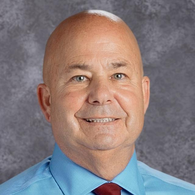 Joseph Del Rossi's Profile Photo