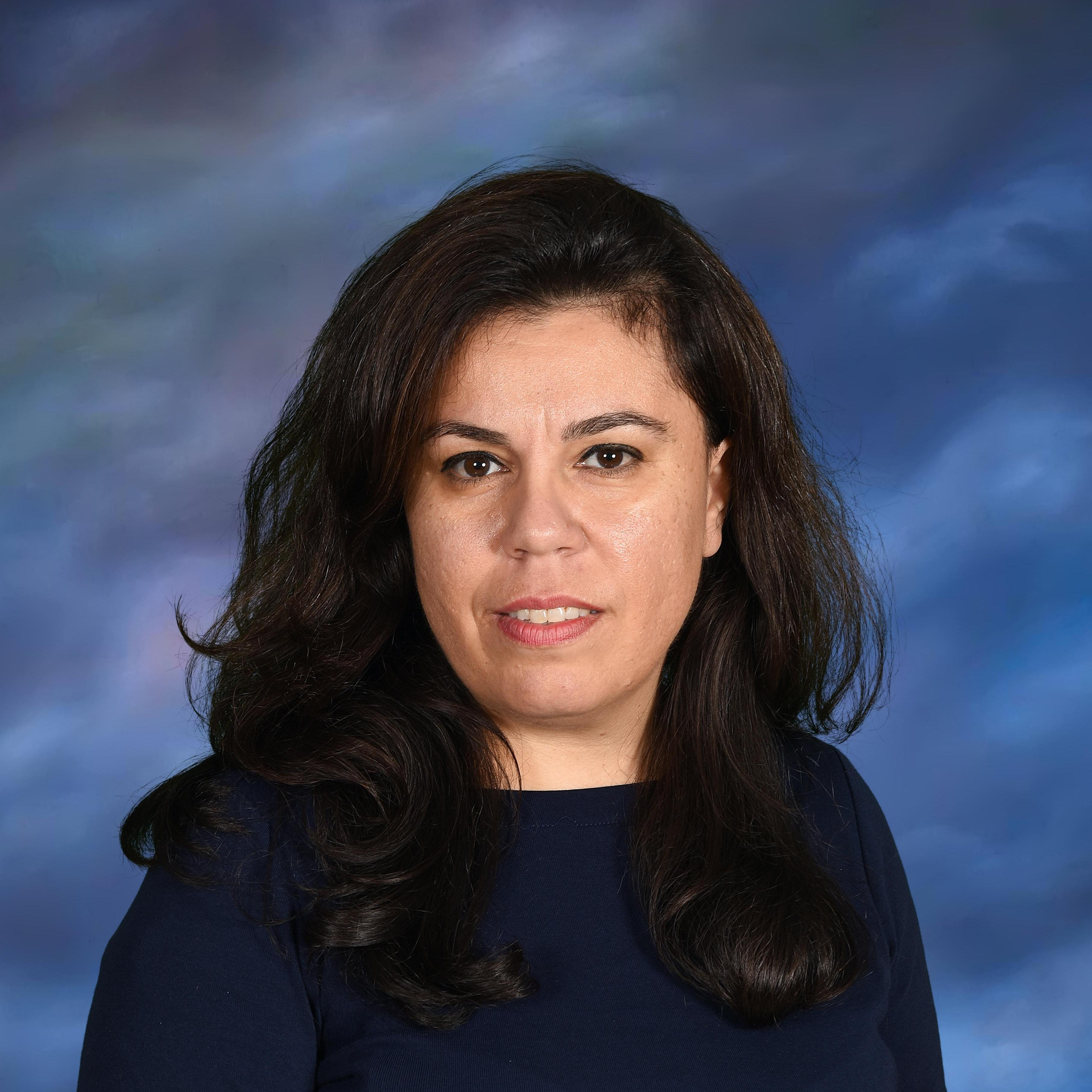 Josephine Nazar's Profile Photo