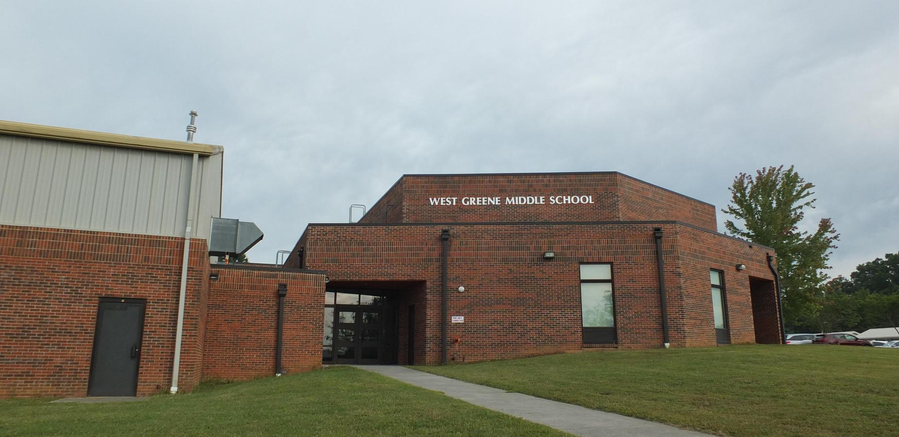 WGMS Building
